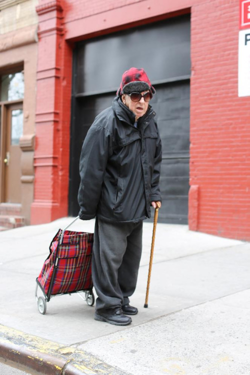 "humansofnewyork:  ""What's your story?"" ""No story.""  NO STORY"