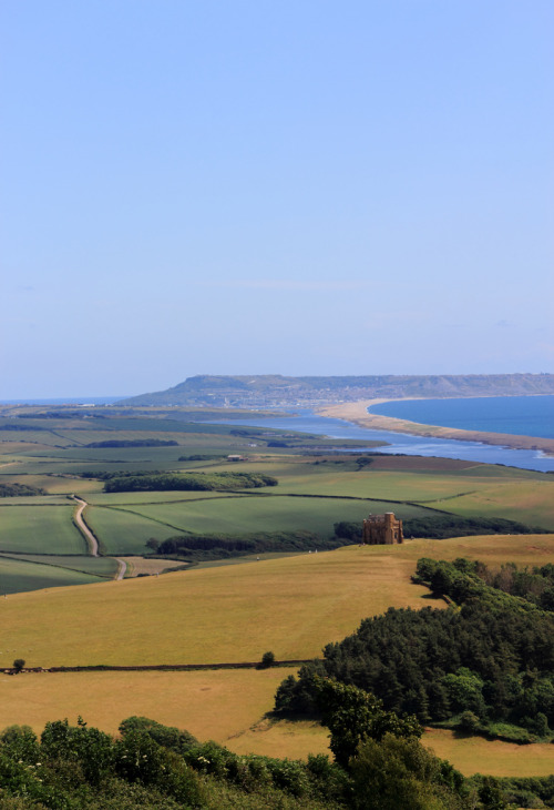 Weymouth, Chesi Beach and Abbotsbury, Dorset, England (by PHOTOGRAPHY By Martin Aldous)