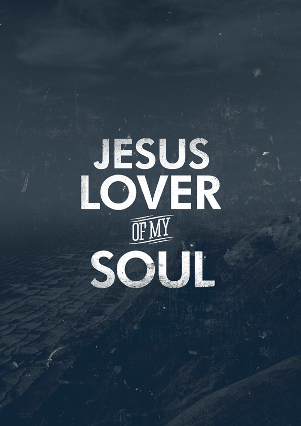 "Jesus, Lover Of My Soul - Daniel Grul, Steve McPherson + John Ezzy (Hillsong) [ 1992 ] From the album ""Stone's Been Rolled Away"" by Hillsong Live 47 / 365 www.365worshipproject.comSelected posters available to buy on Society6!"