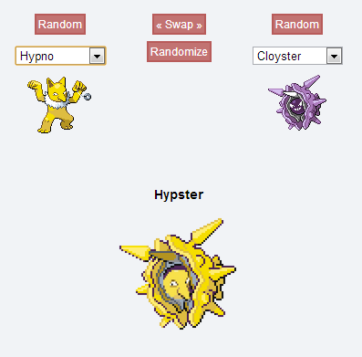 putuksstuff:  You've probably never heard of this Pokémon.