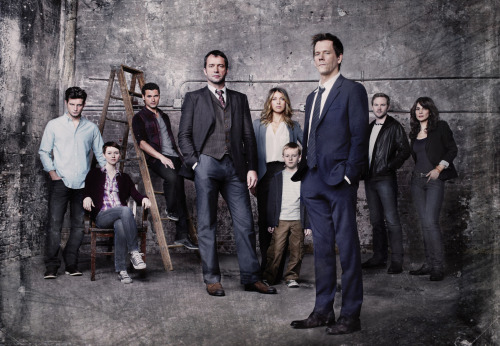 """THE FOLLOWING"" CAST REVEALS WHO THEY'D FOLLOW Plus, they're really excited for you to finally see their show. ""I think I'm most excited for fans to be surprised,"" Kevin Bacon said. ""That's the kind of thing that makes this show interesting, in the same way that I — when I picked up the script and read it, I said 'Wow, I didn't see that coming.' I didn't know anything about it. They just sent it to me and I just picked it up, all I knew was Kevin Williamson was involved with it. It's a page turner and I feel like it's a great thrill ride."" MORE"
