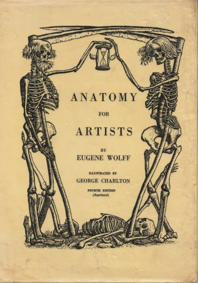 Anatomy for Artists for withdrawal