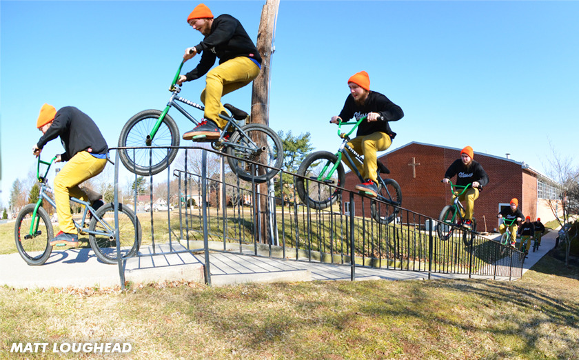 put this sequence together of Loughead. Dude is a beast. photo by shilo