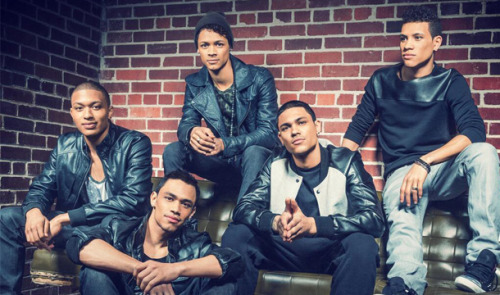 Can we just stop and realize how beautiful b5 is? They are so perfect. <3