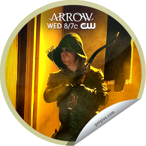 I just unlocked the Arrow: The Undertaking sticker on GetGlue                      7016 others have also unlocked the Arrow: The Undertaking sticker on GetGlue.com                  Oliver might be on the right trail to discovering Walter's whereabouts! Thanks for watching, you've just unlocked The Undertaking sticker. Share this one proudly. It's from our friends at The CW.