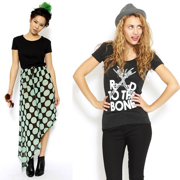 Get 25% off on styles like these by #botb on MLTD.com! Hurry, sale ends tonight! Use code 25SPRING13 at check out.