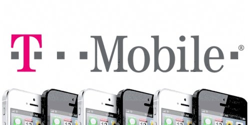 So, T-Mobile has the iPhone, finally. (And, by the way, a new pricing model that doesn't rely on contracts.) And wow, Gizmodo has a great GIF.
