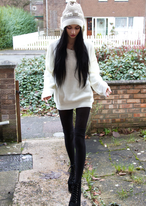felicefawn:  So unashamedly British.