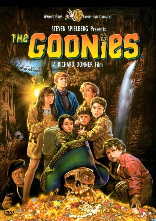Movie Bucket List Entry #14: The Goonies (1985)