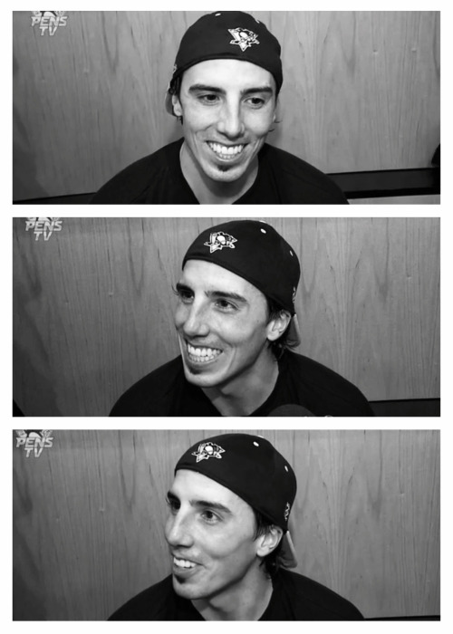 julianescott:  New Fleury interviews mean new photo edits for me❤❤❤