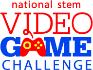 """The National STEM Video Game Challenge is a multi-year competition that aims to motivate interest in STEM learning among America's youth by tapping into students' natural passion for playing and making video games. Join the new faces of game design and start designing today! Click on the link below to enter and submit your game."""