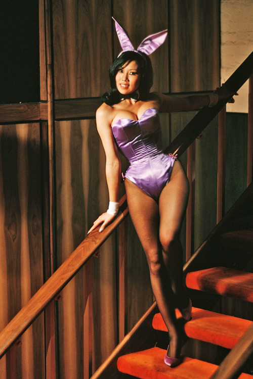 China Lee, Playboy's August 1964 Playmate of the month
