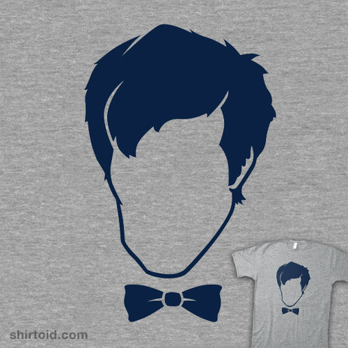The Eleventh by Blair J. Campbell is $11 for a limited time at Another Fine Tee