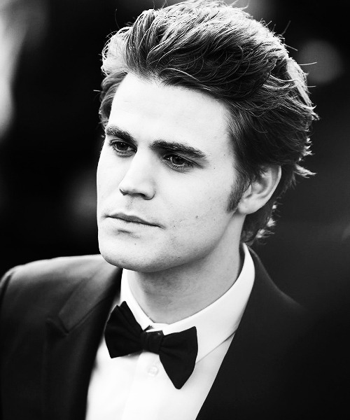 Paul Wesley at The 66th Annual Cannes Film Festival.