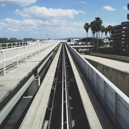 Back to New York  #vsco #vscocam #vscophile  (at Tampa International Airport (TPA))