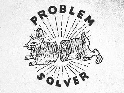 visualgraphic:  Problem Solver