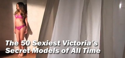 The 50 sexiest Victoria's Secret models of all time For more amazing content like this be sure to GO LIKE US ON FACEBOOK. Follow this blog for endless hours of laughter