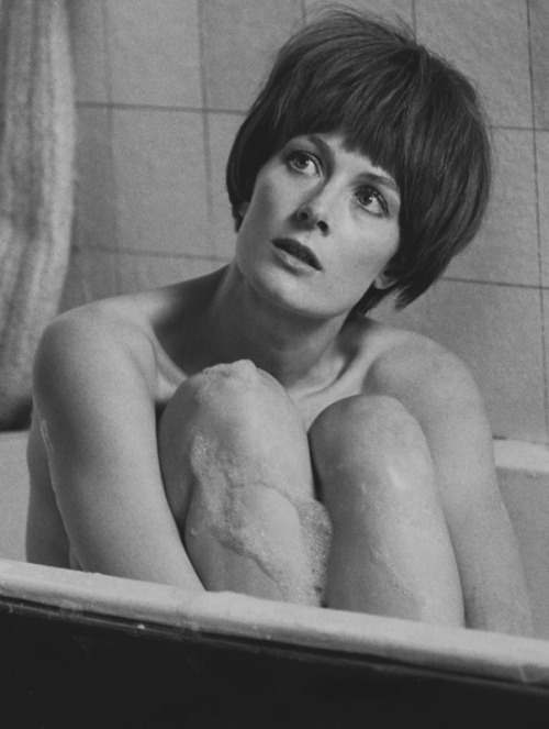 Vanessa Redgrave, 1967 (by pictosh)