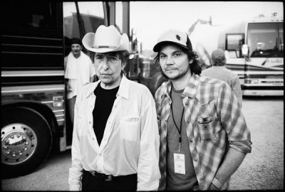Happy Monday - Bob Dylan just announced he'll be hitting the road with Wilco and My Morning Jacket (and Dawes, and Ryan Bingham)! Dreams do come true! Pre-sale tickets go on sale Wednesday, April 24th.