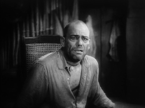 Lon Chaney in West of Zanzibar  (1928)