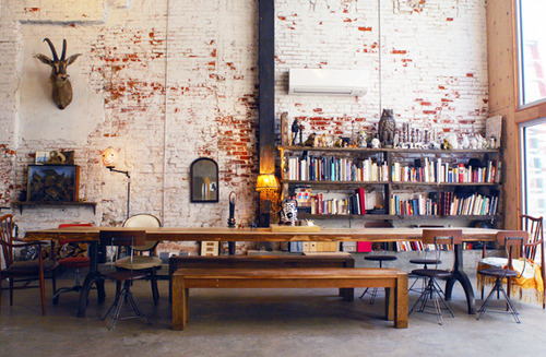 kaitydone:  Dream workspace.