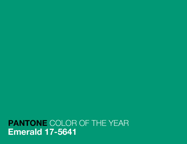 nevver:  Color of the Year 2013