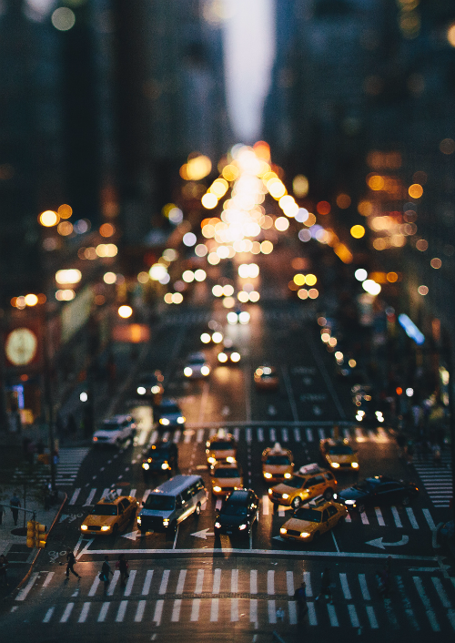 8th Ave (by courtody)
