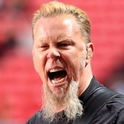 "laughingsquid:  Every ""Yea"" by James Hetfield of Metallica Condensed Into One Song"