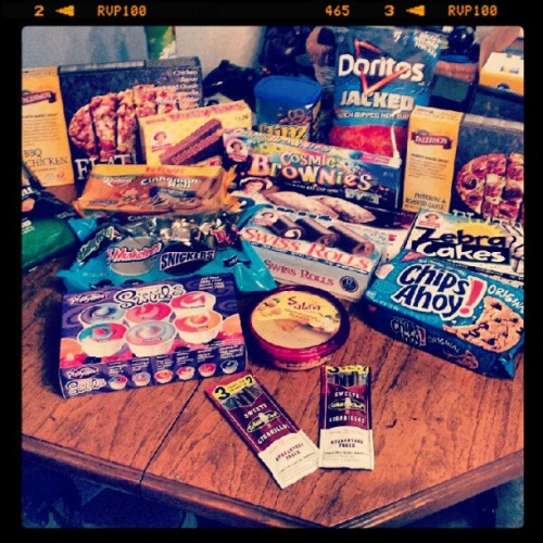 We have our munchies prep kit. #420 #munchies #blaze #twistup #comechill #hmu #rollup