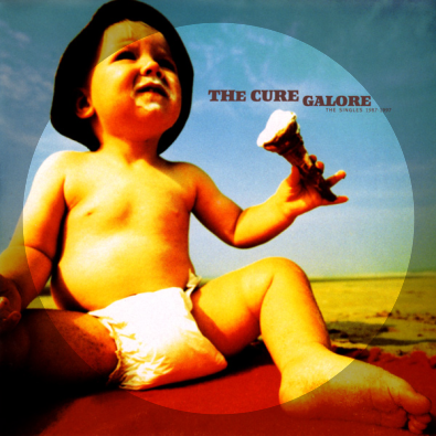 'Pictures Of You' by The Cure is my new jam.