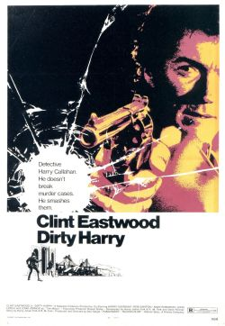 Dirty HarryPremiered December 23, 1971