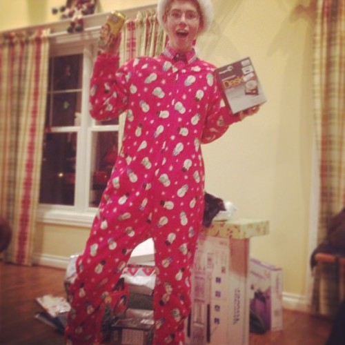 Best Christmas ever… 🎄🎄🎄🎄🎄