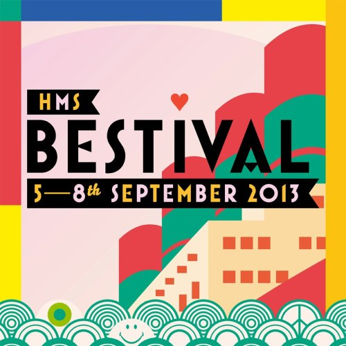 Looking forward to playing Bestival with the band this year!