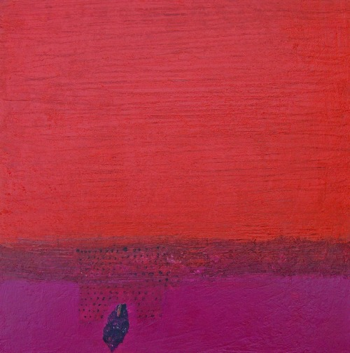 Miroslava Rakovic, Below the Horizon, 2013