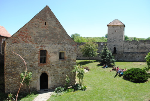 Calnic Fortified Church, Transylvania Included on UNESCO's list of World Heritage Sites!