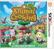 (via Animal Crossing: New Leaf for Nintendo 3DS | GameStop)