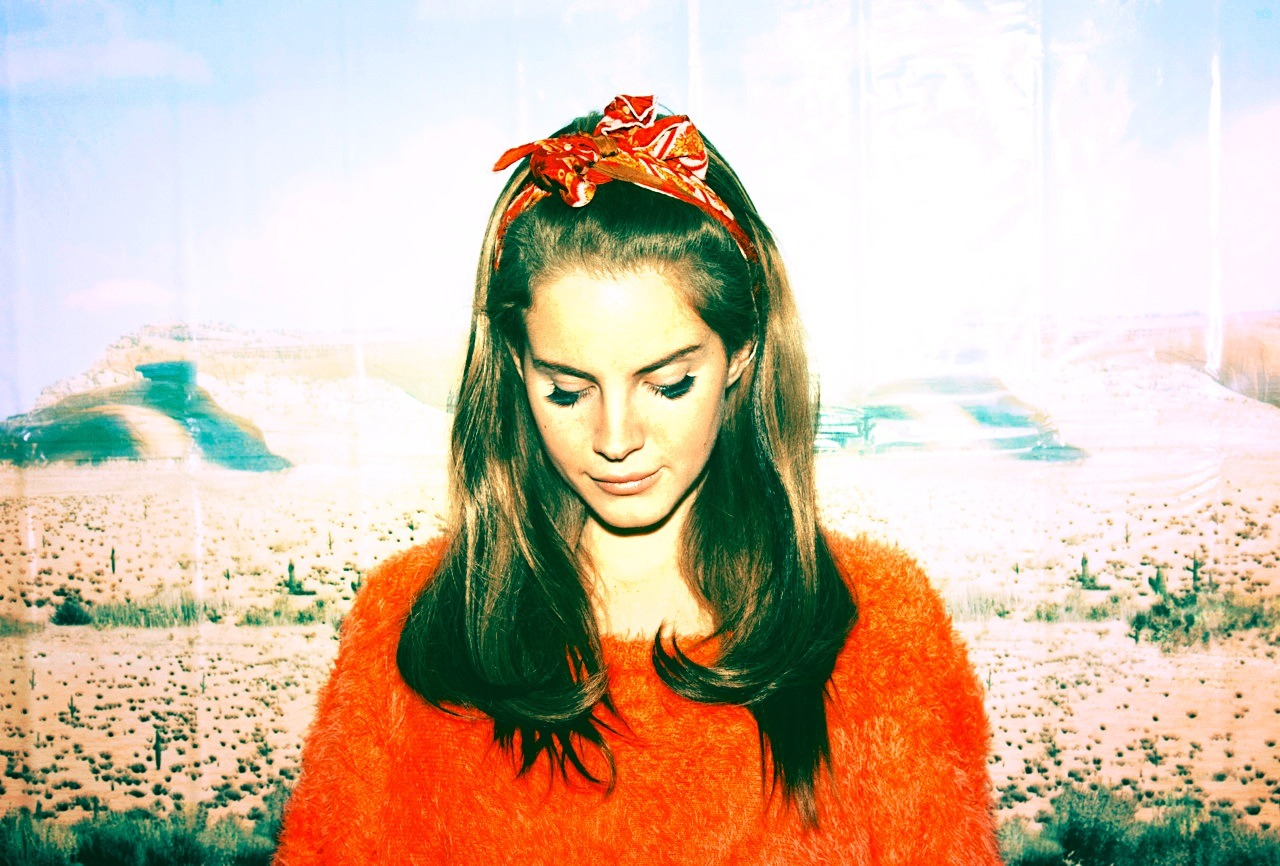 Lana-Del-Rey-Promo, Processed with Analog