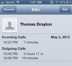 Those friends that just understand… I always leave conversations with Thomas completely encouraged and inspired to go forward, never desiring to settle for less, and more passionate about Jesus. I'm a grateful girl to have had him in my life for the last 10 years…