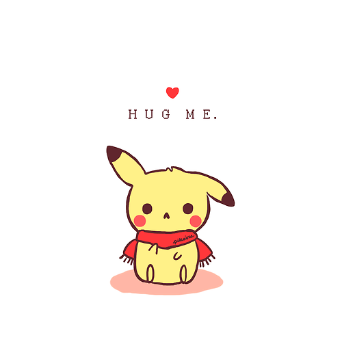shmellowpudding:  hug