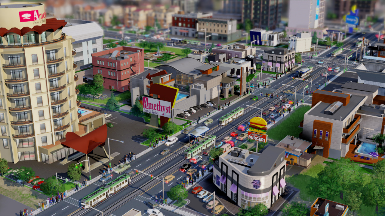 "A Positive Customer Review of SimCity If you haven't heard anything on the new embarrassingly atrocious SimCity video game, or if you've been living under a rock with no Wifi for the last couple of weeks, let's catch up to speed. EA Games released Maxis' SimCity weeks ago. People bought it. A lot of people couldn't play it. The game has to run online and always needs Internet to play since it runs cloud-based, but the thing is, EA's servers can't handle that. The servers aren't fit for its players, thus, a huge chunk of folks who bought the game can't even play it. EA tried saying sorry by giving out free games, but I don't think anyone cares. Amazon user reviews on the title include 2,000+ negative one-star and two-star reviews. Amazon decided to take the download down in case anyone would purchase the item through them, due to so many user complaints. But, if you can filter through some of the five-star game reviews Amazon users have to offer, you can find some really positive words to say about EA's diaster of a video game, Sim City. This is one of the most positive five-star reviews on Amazon right now toward the game, written by user plantos500:  You'd think I'd be mega unhappy like everyone else at the constant waiting and lack of actually being able to play a game I purchased.Well, you'd be wrong.The hours upon hours since launch that I haven't been able to log in, whether it be sitting in queues, or server busy messages, or just plain old not working screens, I've managed to do a heap of things that I never do when I'm locked in my man cave playing video games.I've washed the dishes, the laundry, changed the oil in the car, mopped the floors, dusted, did a spot of gardening, greeted my children who I hadn't really seen since Christmas, walked the dog, asked how my wife's day has been and listened to the entire response, restocked the groceries and many more things! My family has never been happier that they've got a father and husband again.In fact, I feel like Simcity has given me a new lease on life. This wouldn't have been possible without the seemingly crazy decision to have constant online connections and server side save points even for single player.So I can only thank EA and Maxis. Your failures have been my rewards. 5 stars!  Dull Dad's life has been changed forever, thanks to SimCity. Dull Dad is now deemed ""Cool Dad,"" after writing this user review, and we're all happy for him and his life altering decision to purchase, and attempt to play, SimCity on his PC.  We hope that EA Games sees this post and is overcome with a sense of happiness, knowing that their product actually worked in making at least one person content. Check it: More featured editorials on AlbotasBuy it: A good video game Follow Albotas on Twitter 
