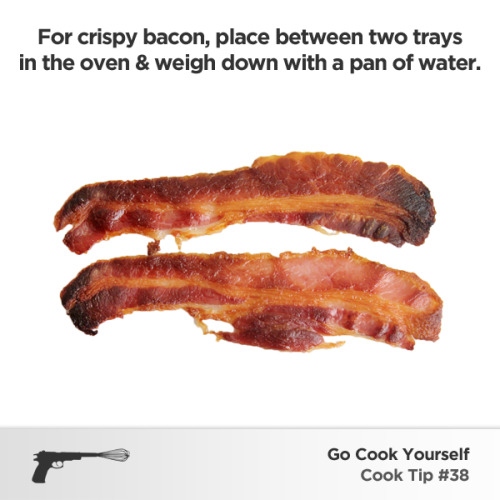 Not all bacon is created equal…