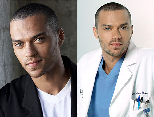 "Flashback Thrusday: Jesse Williams    (Swedish/African-American) [American]    Known as:  Actor and Model    TV:  Dr. Jackson Avery in ""Grey's Anatomy"", ""Beyond the Break"", ""Greek""    Movies:  ""The Cabin in the Woods"", ""J.A.W."", ""Brooklyn's Finest"", ""The Sisterhood of the Traveling Pants 2""    More Information: Jesse Williams' IMDb page, Jesse Williams' Twitter page, Jesse Williams' Facebook page, Jesse Williams' Wikipedia page    Originally featured on August 21, 2011    Please feel free to suggest someone as a future Daily Multiracial!  Follow us: Twitter - Google+     DailyMulti Archives: By Date - By Name"