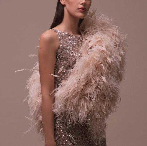 Krikor Jabotian fall fw17 haute couture fashion