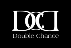 The Official Logo of the Double Chance band - created by me.