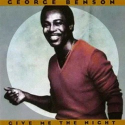 'Nature Boy' by George Benson is my new jam.