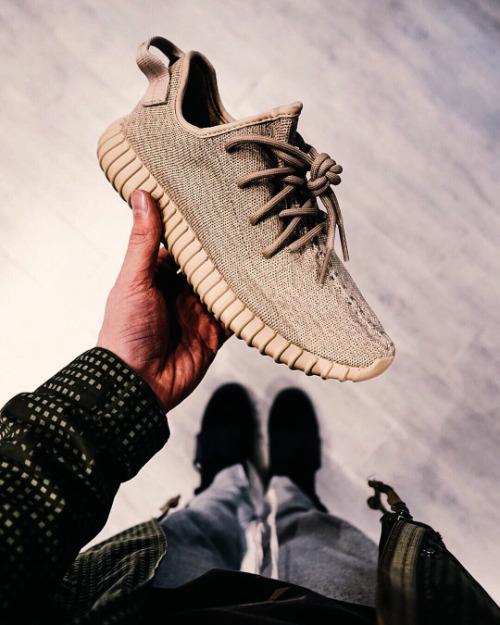 Adidas Yeezy 550 Release Date