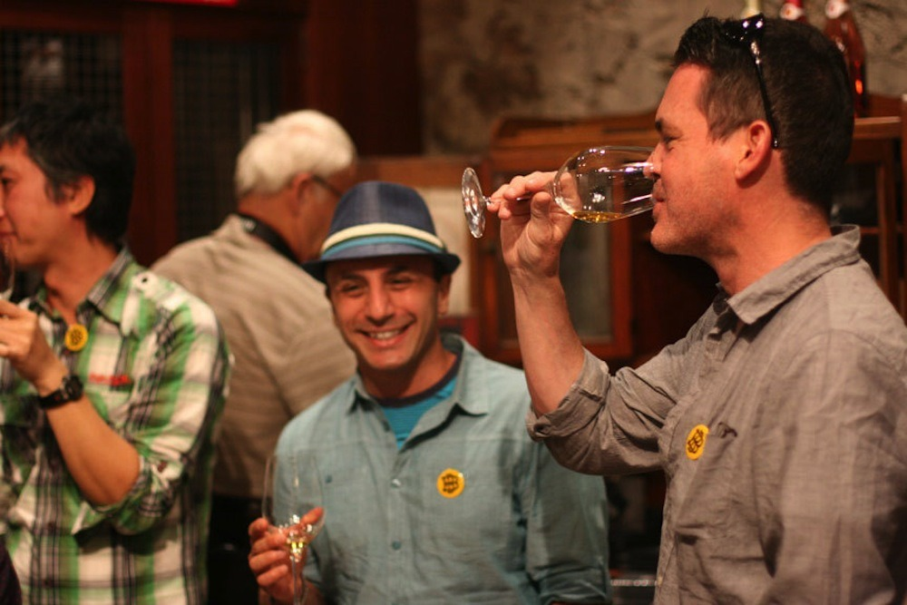Wine Tasting and Lunch Carpool to Napa on Saturday May 11th - OutSF: Gay Men's Outdoor and Indoor Activity Group, San Francisco, CA