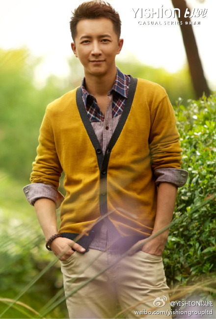 fuckyeahhangeng:  Yishion 2013 Spring Casual Collection | cr: YISHION以纯