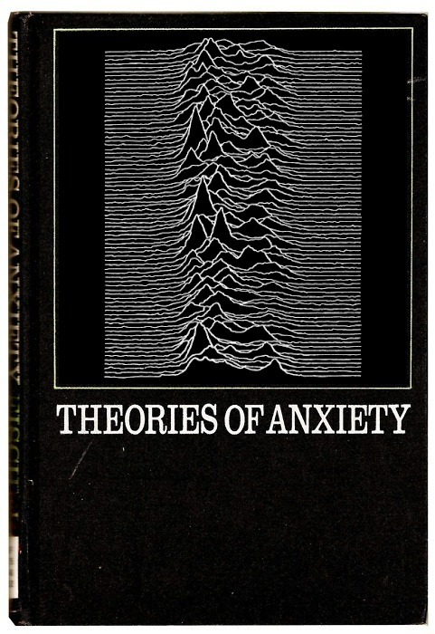 nevver:  Theories of Anxiety