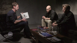 Capture Ep. 6 – Mark Seliger talks photography with Mikhail Baryshnikov and Ben LowyMark Seliger joins Mikhail Baryshnikov and war photography Ben Lowy on episode 6 of Capture - http://lux.ph/10rCjmA Capture is an online show hosted by famous photographer Mark Seliger and aired by Reserve Channel on YouTube, where he invites famous photographers and artists to talk about photography and other aspects of art and life - - - Photonasia is your daily snack of photography, curated by photographer Leo Cavallini of @studiosopa.Follow us here on Tumblr - http://photonasia.tumblr.com
